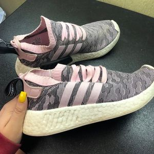Adidas NMD tennis shoes